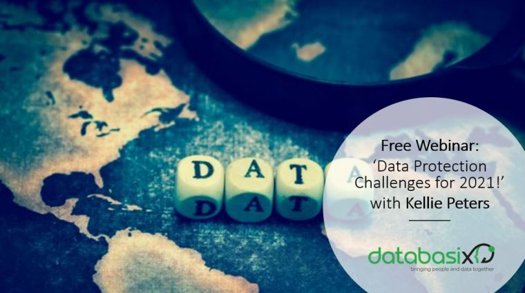 Data Protection Challenges for 2021!?