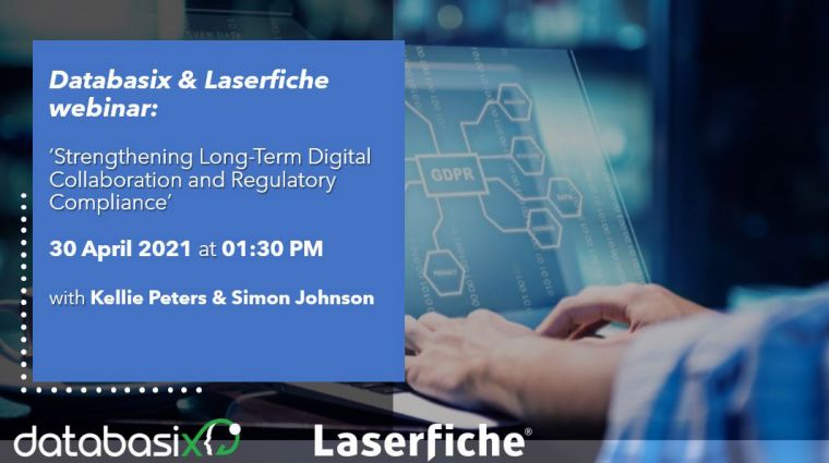 Free Webinar: 'Strengthening Long-Term Digital Collaboration and Regulatory Compliance'